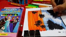 Coloration dessiner dessin enfants Apprendre la magie Magie crayon jouet jouets pour enfants crayon magique lifiatubehd c