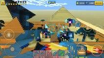Pixel Gun 3D How To Get Free Guns - pixel gun 3d glitches! (free guns)(free gems)(out of m