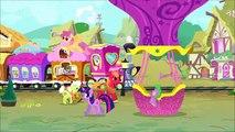 Caribbean petit mon poneys poney puissance saison 4 Chapitre 6 La partie espagnole 2