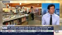 Culturama: 581 nouveaux romans présentés à la rentrée littéraire - 23/08