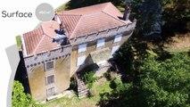 A vendre - Chateau - Pont de vaux (01190) - 15 pièces - 450m²