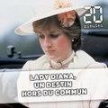 Lady Diana, un destin hors du commun