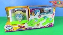 Bavarder maison enfant petit vivre souris souris animaux domestiques ré se bécoter sentier deux déballage Utube 01 lil