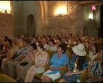 Ежегодный благотворительный концерт-выставка в поддержку больных детей Абхазии