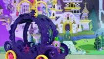 Cumpleaños Niños poco mi recreo poni real Tiempo de cuentos sorpresa juguetes Rarezas mlp