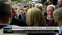 Avec Brigitte Macron en couverture, le magazine ELLE bat son record depuis 10 ans avec 3 millions de lecteurs !