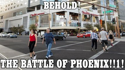 I Survived The BATTLE OF PHOENIX!!1!