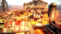 [GC 2017] Overwatch - Junkertown, nouvelle carte d'escorte