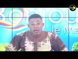 M7TV BONJOUR LE MALI AVEC L'ASSOCIATION QUARTIERS LIBRES