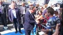[Actualité] Pourquoi François Hollande a interpellé Emmanuel Macron