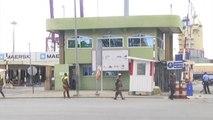 Bénin, Port autonome de Cotonou