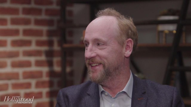 """Matt Walsh on """"Rollercoaster"""" Emmys Night with The 'Veep' Cast   Meet Your Nominees"""
