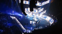 Muse - Stockholm Syndrome live, Madison Square Garden, New York City, NY, USA  4/15/2013