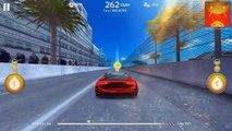 Androïde asphalte pour Jeu enfants Courses réal des pistes bande annonce 3d gameplay hd