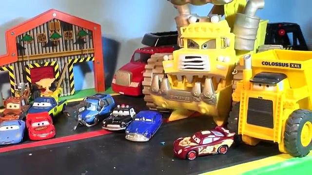 Voiture des voitures contrôle foudre néon coureurs éloigné examen jouets Pixar 2 turbo mcqueen rc disney