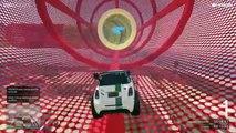 GTA 5 EPIC MOMENTS: #13 (Best GTA 5 Stunts & Wins, GTA 5 Funny Moments Compilation)