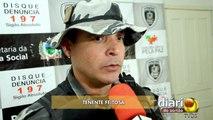 Presidiário ordenou morte de jovem que foi assassinado a tiros em Sousa
