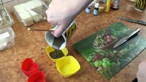 Faire savon gâteau de savon de classe principale des petits gâteaux ♥ ♥ ♥ gâteau de savon savon ♥