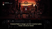 Darkest Dungeon The Crimson Court DLC [Gameplay ITA] #01 Ritorno al Borgo