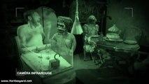 Fort Boyard 2017 : extrait de Laurent Kérusoré dans le Train fantôme (émission du 26 août 2017)