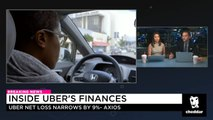 Axios Has the Scoop on Uber's Financials