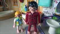 Lièvre film allemand playmobil vétérinaire hans-peter cochon dInde malade film enfant sun.playe