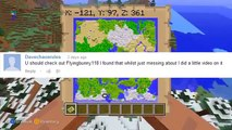 Minecraft (Xbox360/Ps3) - (TU23) Seed - ( a secret seed of