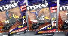 Aventure bicyclette enfants pour obliger enfants ouverture jouet vidéos Mxs motocross
