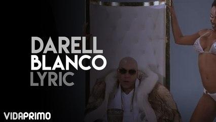 Darell - Blanco