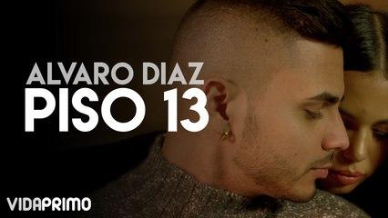 Alvaro Diaz - Piso 13