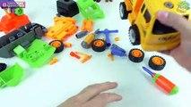 Coches dibujos animados Niños descarga para camión coche coches dumper excavadora Cobiralas exc