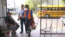 Fumigan colonias y bordos en San Pedro Sula