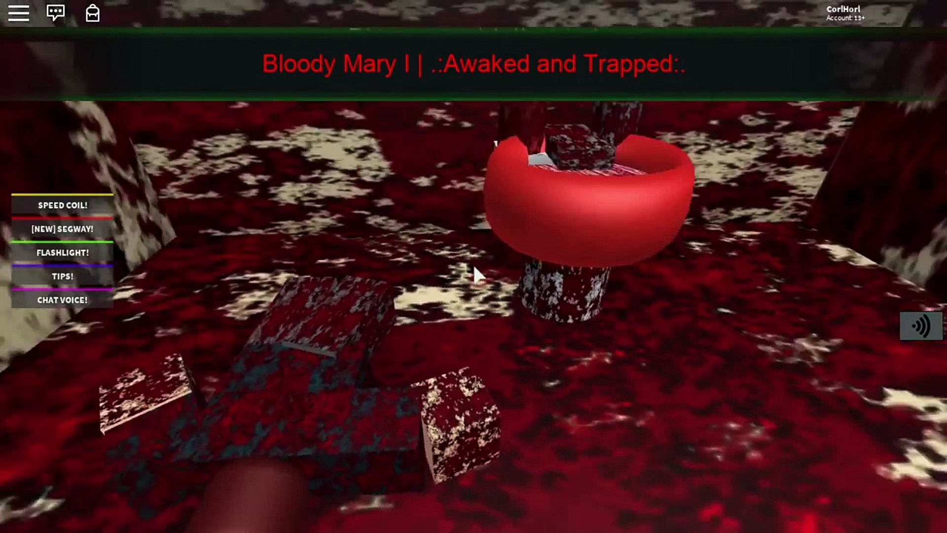 Dollhouse Roleplay Roblox - Roblox Adventures Dont Look Into The Mirror In Roblox Bloody Mary In Roblox
