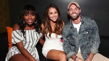 'Bachelor in Paradise' Cast Discuss How The New Rules Influenced Their Season | THR News