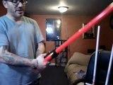 Exclusif s examen Disney kylo fx sabre laser