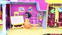 Nouveau le première préparation Princesse préparation académie poupées