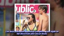 Alain-Fabien Delon croit dur comme fer à sa relation avec Capucine Anav- [Nouvelles 24h]