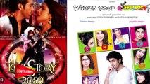 Priyanka Chopra LOCKED EYES With Her EX-LOVER Harman Baweja