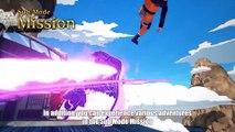 Character Customization & Ninja League! Naruto to Boruto Shinobi Striker Trailer 3 [OFFICIAL]