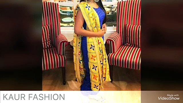 Latest Punjabi Suits Collection 2017 #New Punjabi Suits #Latest Punjabi Suit Designs 2017