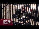 Policías de Los Angeles balean y matan a hispano desarmado/ Atalo Mata