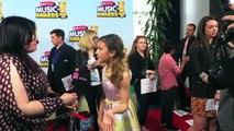 2013 Radio Disney Music Awards   Brooklyn and Bailey