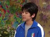 Gia Đình Là Số 1 (Phần 1) - Tập 116 -  Lồng Tiếng HTV3 - Min Jeong đặt máy quay và ra qui định vào phòng
