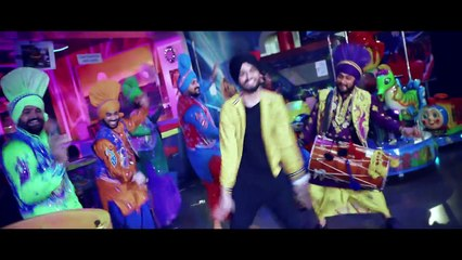 Jasmine Sandlas_ Lv Di Jean Official Song _ Ft Preet Hundal _ Love Bhullar _ Latest Punjabi Song 2017