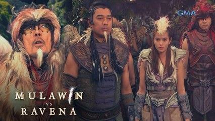 Mulawin VS Ravena: Salamangka ng Balasik ni Daragit | Episode 68