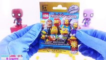 Paw Patrol Custom Cubeez Surprise Eggs Learn Colors Play-Doh Dippin Dots Candy Jelly Beans