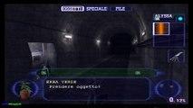 Resident Evil Outbreak - Nessun Partner - Alyssa - Scenario Sotto Zero