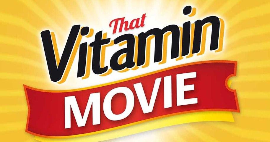 FMTV - That Vitamin Movie (TRAILER)