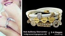 Aalborg smykker åbningstider