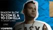 Tu Con El & Yo Con Ella ft. Mozart La Para [Lyric Video]